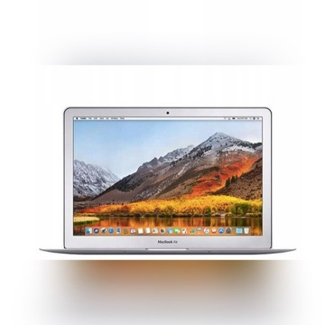 "Apple MacBook Air 13"" inter core i7 128 SSD"
