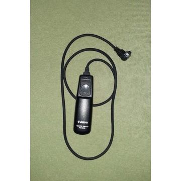 Elektroniczny wężyk spustowy RS-80N3 do CANON EOS