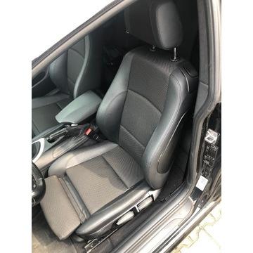 Fotel kierowcy BMW 1 E81 E82 M-Pakiet pomp. boczki