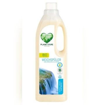 Bio Ekologiczny Naturalny płyn do płukania 1L z De