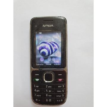Nokia c2 01 Nokia, aparat 3,2 mega pixel, radio