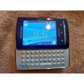 Sony Ericsson Xperia X10 Mini U20I PL  (2)