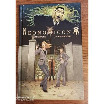 Neonomicon. Alan Moore.