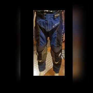 Spodnie Motocyklowe Cross Enduro SCOTT SanDiego
