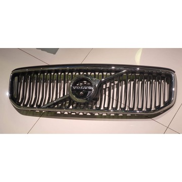 Grill do Volvo XC40 2020