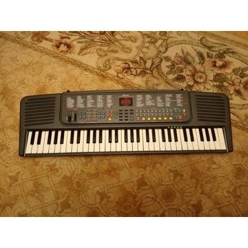 Simel MX-61 Electronic Keyboard MIDI