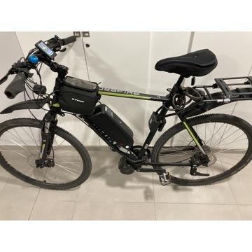 Rower ELEKTRYCZNY  Bafang 750W