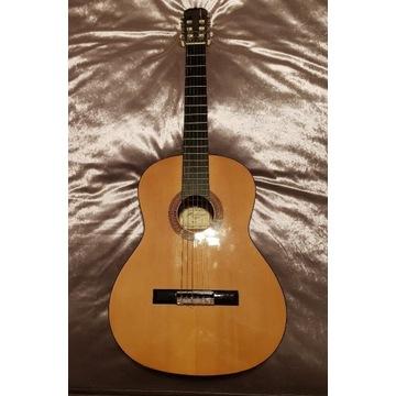 Gitara klasyczna firmy Hohner