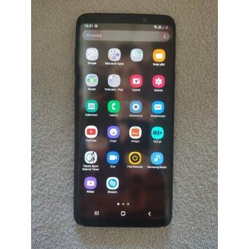 Samsung S9+ Dual SIM (Brak ceny minimalnej)