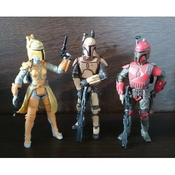 Figurki STAR WARS Republic Elite Force Mandalorian