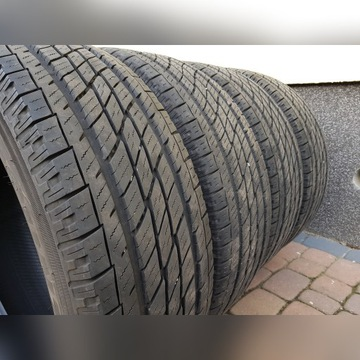 Opony SUV Toyo 235/60R18 Open Country H/T Reinforc