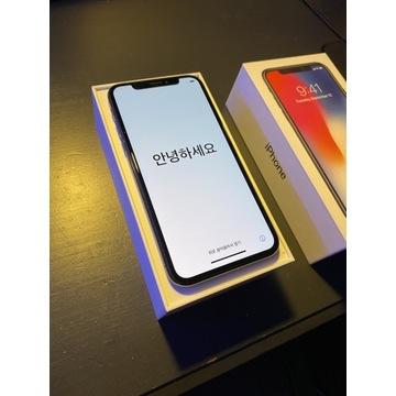 IPhone X używany