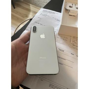 IPhone XS uszkodzony tylko wyświetlacz