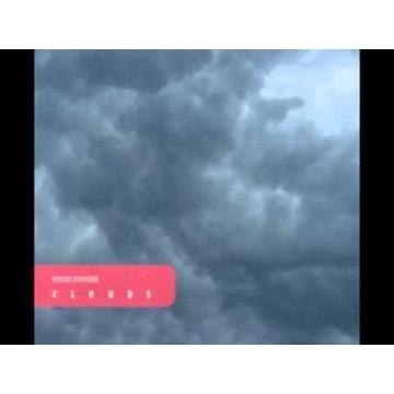 CD MACIEK SZYMCZUK Clouds