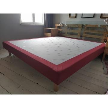 Rama łóżka hotelowego Janpol 180x200 (do 30.11)