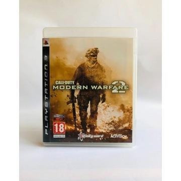 Call of Duty Moder Warfare 2 Gra na Playstation3