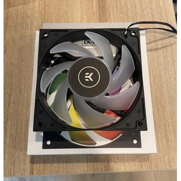 EKWB EK-Vardar EVO 120ER D-RGB (500-2200 rpm)