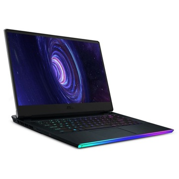 Gaming Laptop MSI GE66 Raider i9-10980HK Dla Gracz
