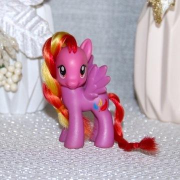 My Little Pony UNIKAT Feathermay 8 cm Polecam