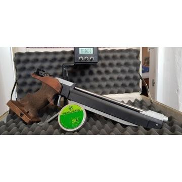 Pardini K58 pistolet match wiatrówka ( fwb walther