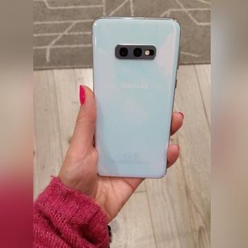Samsung Galaxy s10e White BIAŁY GWARANCJA 20MIES