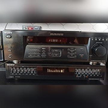 Amplituner Sony STR-DE185