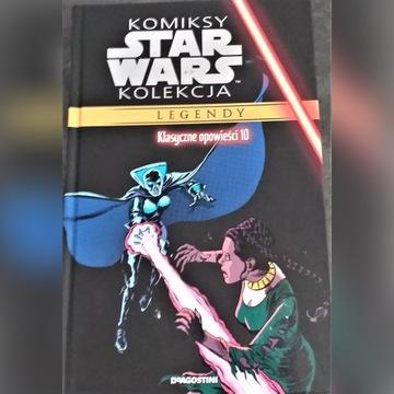 Star Wars Legendy: Klasyczne opowieści 10