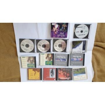 Płyty CD audio - kolekcja muzyki poważnej + jazz