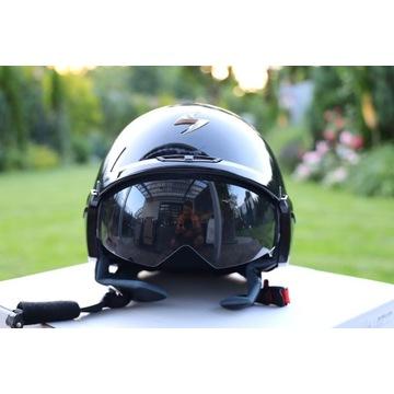 Kask motocyklowy Scorpion Exo-100 rozmiar M