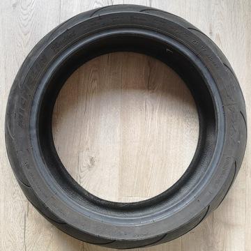 Opona Michelin PILOT POWER 180/55Z R17 (tył)