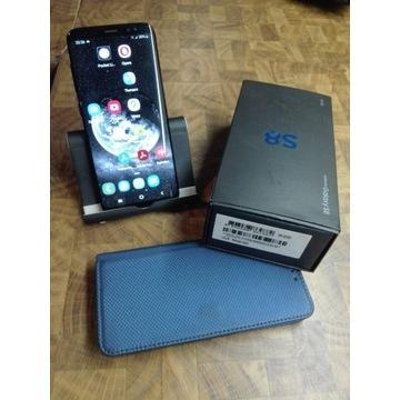 Samsung Galaxy S8  4 GB / 64 GB czarny.