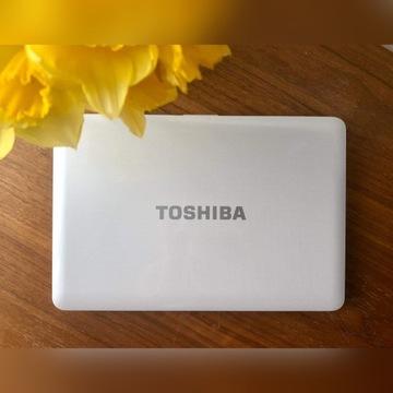 Piękny mały laptop Toshiba 13'3 cala laptop WIN
