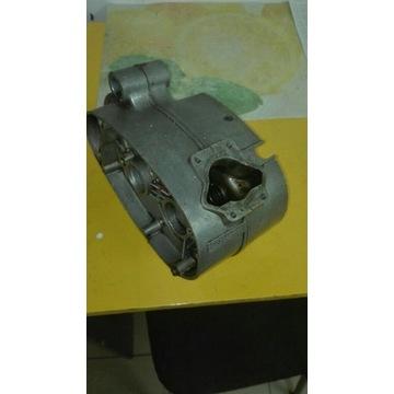 Komar silnik kartery ZB4 Romet silnik
