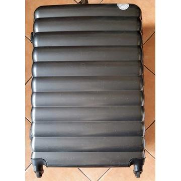 Duża walizka podróżna 85L do 29,75kg
