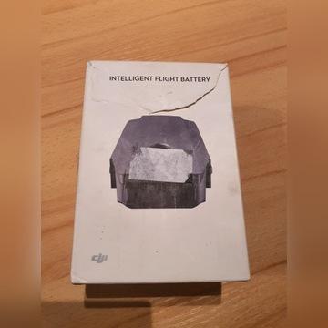 DJI Mavic Intelligent Flight Battery.