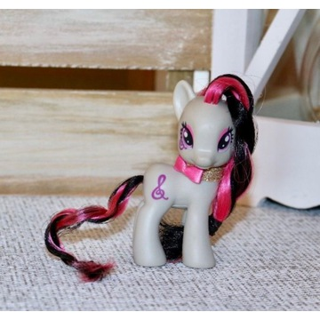 My Little Pony Octavia Melody UNIKAT kucyk z USA
