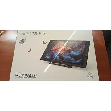 Tablet graficzny XP-Pen Artist 22E Pro 21,5 cal 4K