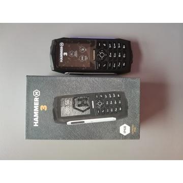 Telefon MYPHONE HAMMER 3