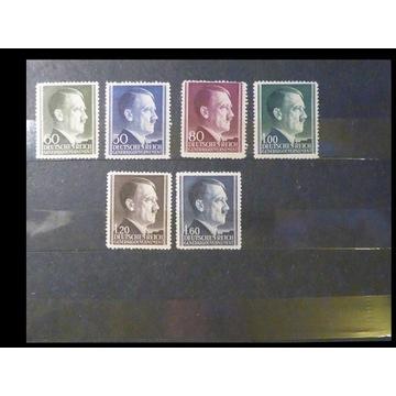 GG Seria 83-88** 1942