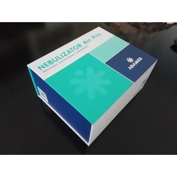 Nebulizator inhalator siateczkowy Air Pro Adamed