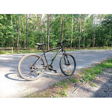Jurny rower