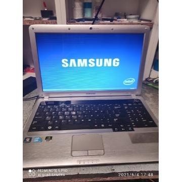 Samsung R530 i3 4gb ram dysk 250