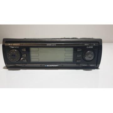 Blaupunkt Miami CD72 Radio samochodowe 4x50 W