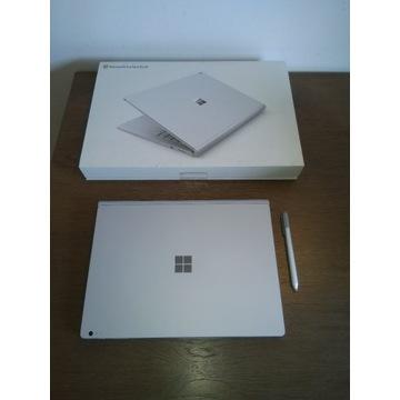 Microsoft Surface Book i5 8GB 128GB SSD + Etui