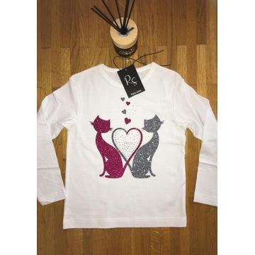 Koszulka dziecięca~~rozm.122 Promocja!!!