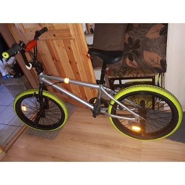 Absolutna igła - ROWER BMX WIPE 520