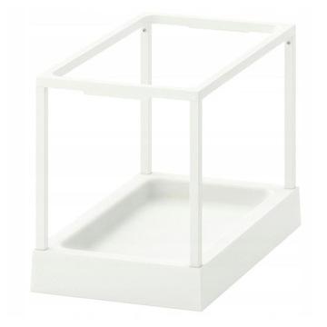 UTRUSTA wysuwana rama do sortowania IKEA