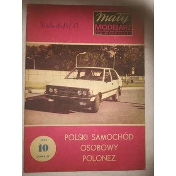 Polonez 10/1979