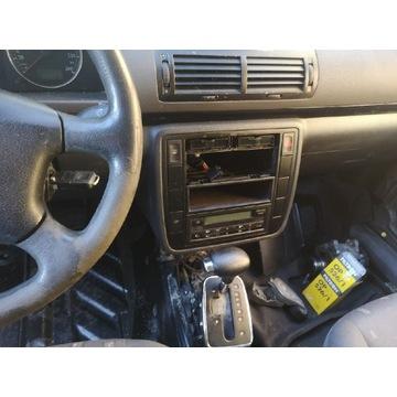 Skrzynia Aut.VW Sharan,Alchambra,Galaxy GPE