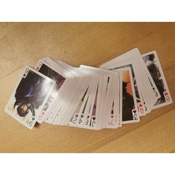 Code geass karty do gry